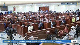 Tchad : le Parlement de transition commence son mandat