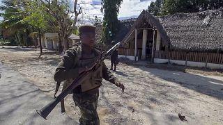 Mozambique : la SADC prolonge son aide militaire contre les shebabs