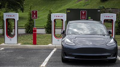 The plaintiff was awarded €118 million in his claims against Tesla.