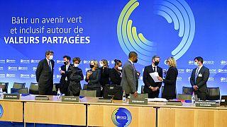 EUA apelam a ação da OCDE para haver menos desigualdade no mundo
