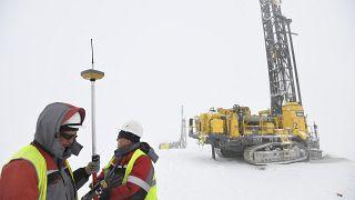 Rusia ultima la gigantesca mina de cobre que será esencial en la transición energética