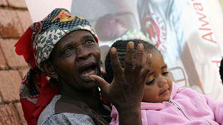 Afrique du Sud : hausse d'orphelins depuis le début de la Covid-19