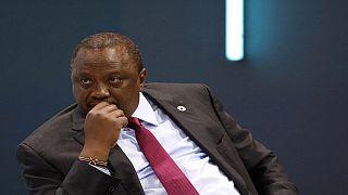 """""""Pandora Papers"""" : les médias kenyans silencieux sur Uhuru Kenyatta"""