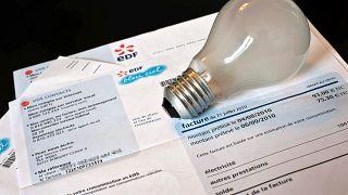 Muchos consumidores van a tener que reflexionar sobre cómo reducir la factura energética este invierno