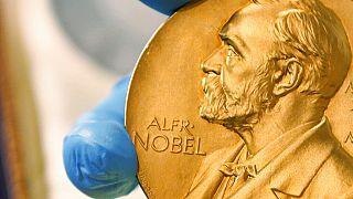 Chemie-Nobelpreis geht an den Deutschen Benjamin List und den US-Forscher MacMillan