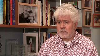 Entrevista con Pedro Almodóvar