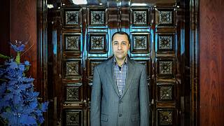 علی صالح آبادی، رئیس کل بانک مرکزی ایران