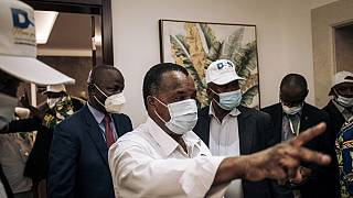 Congo denies 'Pandora Papers' allegation over Sassou Nguesso