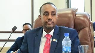 Somalia accuses Somaliland of forcibly evicting hundreds