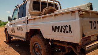 Rebel attack kills 11 in Central African Republic
