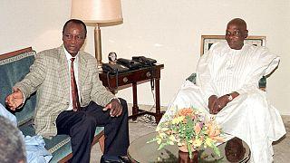 Sénégal : Abdoulaye Wade veut héberger l'ancien président Alpha Condé