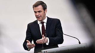French Health Minister Olivier Veran has backed the proposed legislation.
