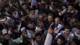 ΕΕ: Καμία δέσμευση για μετεγκαταστάσεις Αφγανών προσφύγων