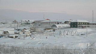 Colonia penale russa