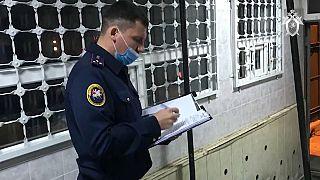 Rusia investiga posibles torturas en sus cárceles tras una reveladora filtración