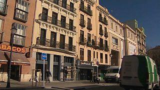 Governo espanhol obriga proprietários a baixar as rendas