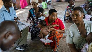 Il vaccino contro la malaria per i bambini