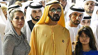 Ντουμπάι: Σε εξέλιξη το κατασκοπευτικό θρίλερ