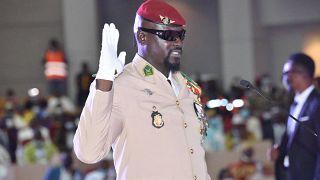 Guinée : le colonel Mamady Doumbouya a trouvé son Premier ministre