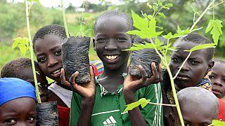 اردوگاه پناهندگان در کامرون