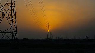 عراق با کمبود برق مواجه است