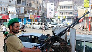 Guerra nello Yemen