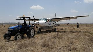 Kenya : l'application Hello Tractor modernise l'agriculture