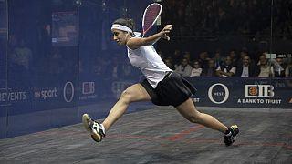 Squash : l'Egypte survole l'US Open
