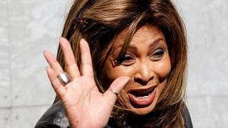 Tina Turner has just signed away the rights to her music, name, and image to BMG