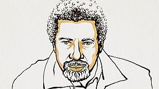 Abdulrazak Gurnah wurde 1948 auf der Insel Sansibar geboren und kam in den 1960er Jahren als Flüchtling nach Großbritannien.