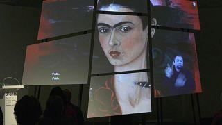 """Exposición """"Viva Frida Kahlo"""""""