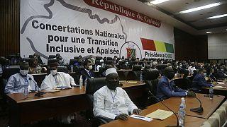 Guinée : Mohamed Béavogui veut jeter les bases du changement