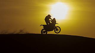 Rallye du Maroc : un avant-goût du Dakar