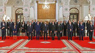 Le nouveau gouvernement marocain présenté le 7 octobre 2021