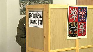 Urne aperte in Repubblica Ceca: Babis cerca la riconferma dopo gli scandali