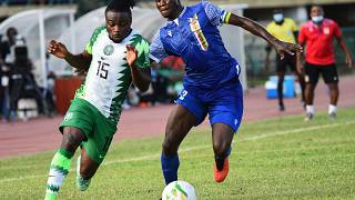 WC Qualifiers: Super Eagles stunned by the Central African Republic