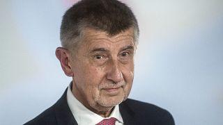 رئيس الوزراء التشيكي، أندريه بابيش