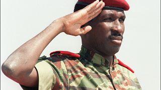 Burkina Faso : Thomas Sankara, retour sur une icône panafricaine