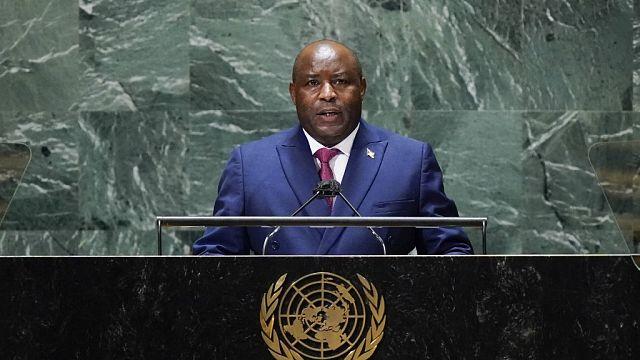Burundi : arrivée des premiers vaccins Johnson & Johnson fin octobre