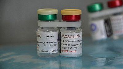 L'Africa CDC optimiste sur le vaccin contre le paludisme