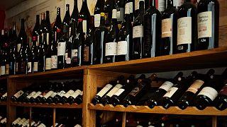 Viticultores preocupados com o futuro dos vinhos franceses