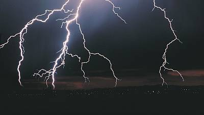 Artificial lightning can help reduce ammonia by 90 per cent