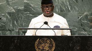 Sierra Leone formally abolishes 'inhumane' death penalty