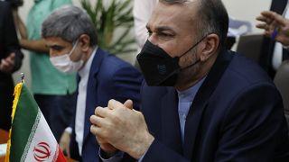السعودية نيوز |      وزير الخارجية الإيراني يتحدث عن وضع المحادثات مع السعودية