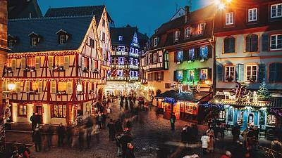 Europe is full of gorgeous Christmas markets to visit over the festive period.
