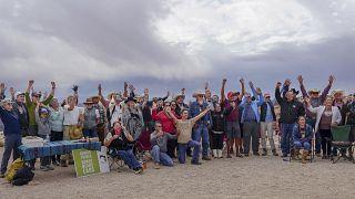 Jubel über Bidens Entscheidung am Bears Ears National Monument
