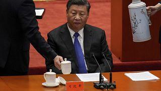 Hszi Csin-Ping: Kína és Tajvan egyesítése elkerülhetetlen