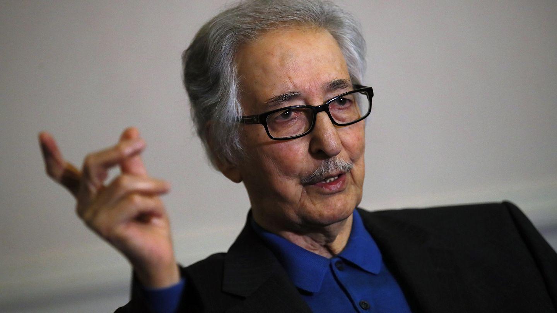 Abolhassan Banisadr, Iran's first president after 1979 revolution, dies    Euronews