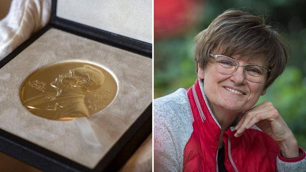 Alfred Nobel Karikó Katalinnak adta volna az idei kitüntetést