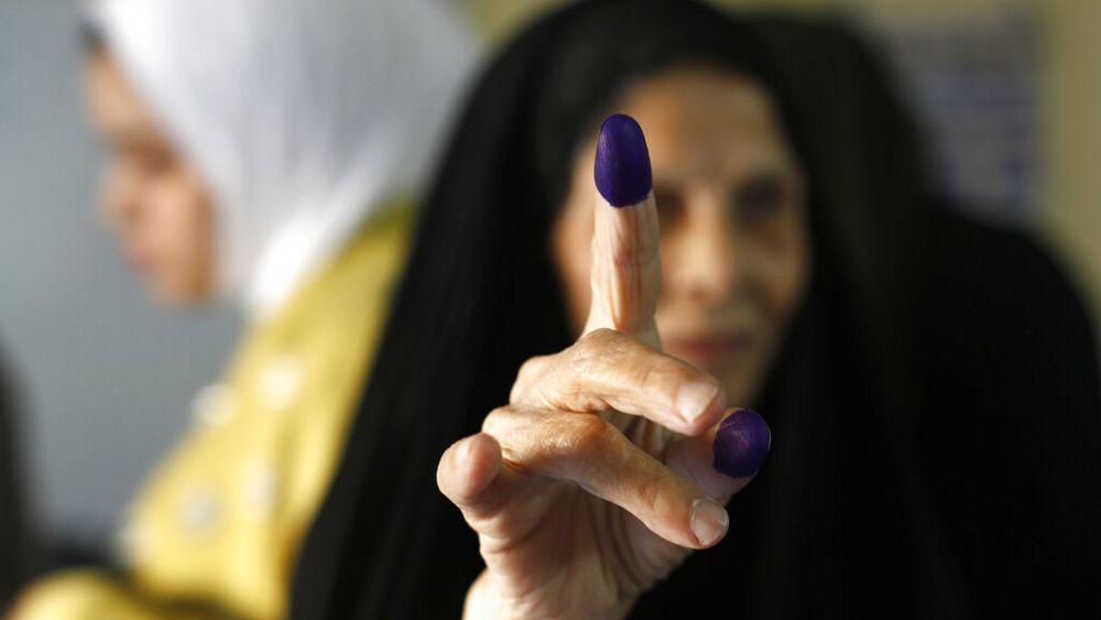 En Irak, apatía y pesimismo mientras millones votan en elecciones anticipadas